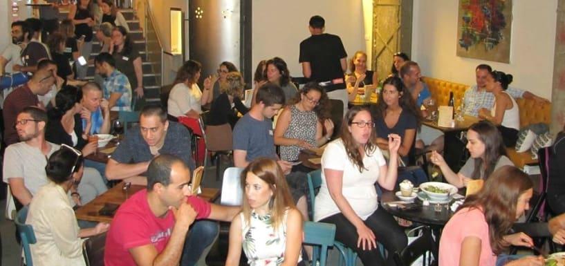 נוקטורנו Live- סטודנט גרופ מועדון הטבות לסטודנטים